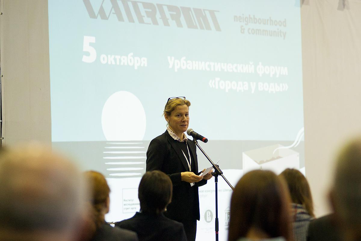 Waterfront Forum 5 Oct 2018